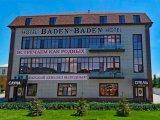 Баден-Баден, отель