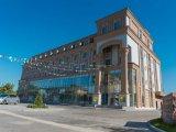 Баку, отель